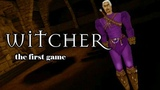 The Witcher (1997) Gameplay Demo