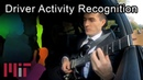 Playing Guitar in MIT Autonomous Vehicle Driver Activity Recognition