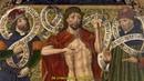 Ave Verum Corpus | Selam Gerçek Vücut | Katolik İlahi