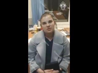 Мать, бросившую дочь в московской поликлинике нашли. Она объяснила, почему так поступила.
