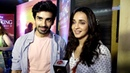 Sanaya Irani And Mohit Sehgal REVEALS They Aren't Participating In Nach Baliye 9