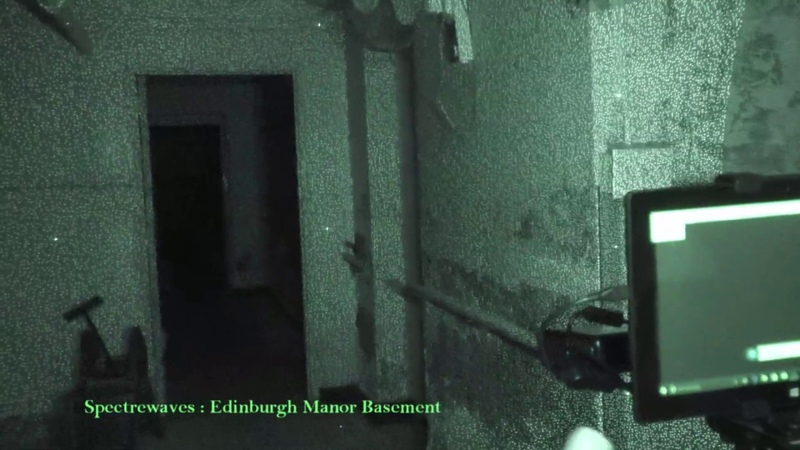 Edinburgh Manor kinect 1