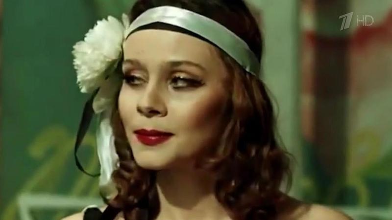 «Любовь Полищук. Последнее танго». Документальный фильм