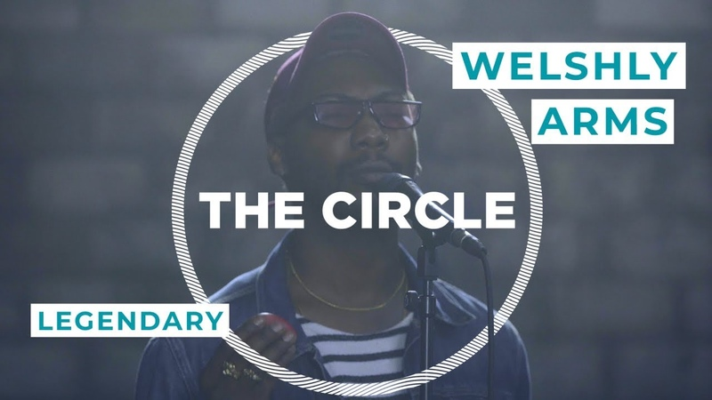 Welshly Arms - Legendary | ⭕ THE CIRCLE 3 | OFFSHORE Live Session