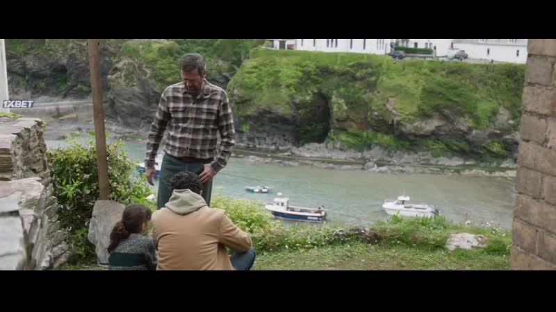 Друзья рыбака / Fisherman's Friends (2019) BDRip 720p [vk.com/Feokino]