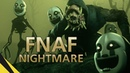 [SFM] Five Nights at Freddy's: Nightmare Puppet   FNAF Animation