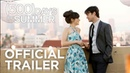500 DAYS OF SUMMER Official Trailer FOX Searchlight