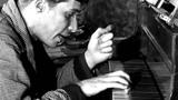 Glenn Gould practicing Johann Sebastian Bach's Partita No.2 in C minor, BWV 826 - HD 720p