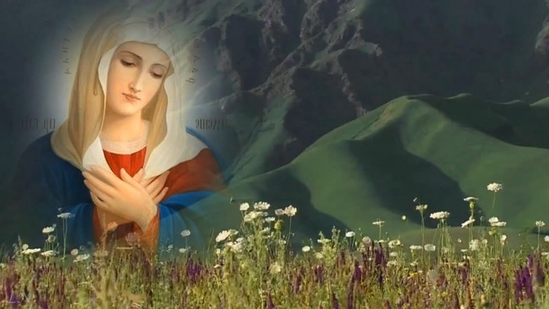 Джулио Каччини Владимир Вавилов Аве Мария Ave Maria