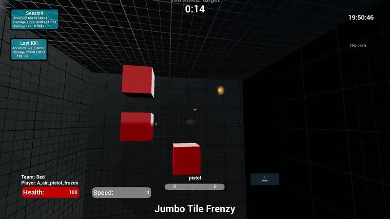 Jumbo Tile Frenzy 133.00
