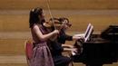 Maria Duenas (Spain) Gala Concert Leonid Kogan Competition 2018