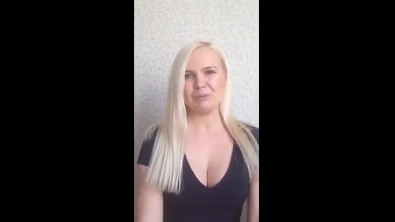 [Заработок на партнерках с нуля] Отзыв Анжелики Фофановой о коучинге Игоря Крест