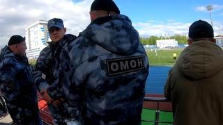 Orel on tour (Смоленск)