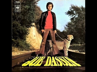 Joe Dassin - 33 tours CBS  (1970)