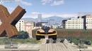 Grand Theft Auto 5 - Thug Life и Забавные моменты Победы, Трюки и Неудачи 51