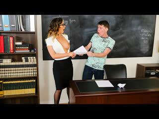 [naughtyamerica] cherie deville - myfirstsexteacher newporn2019