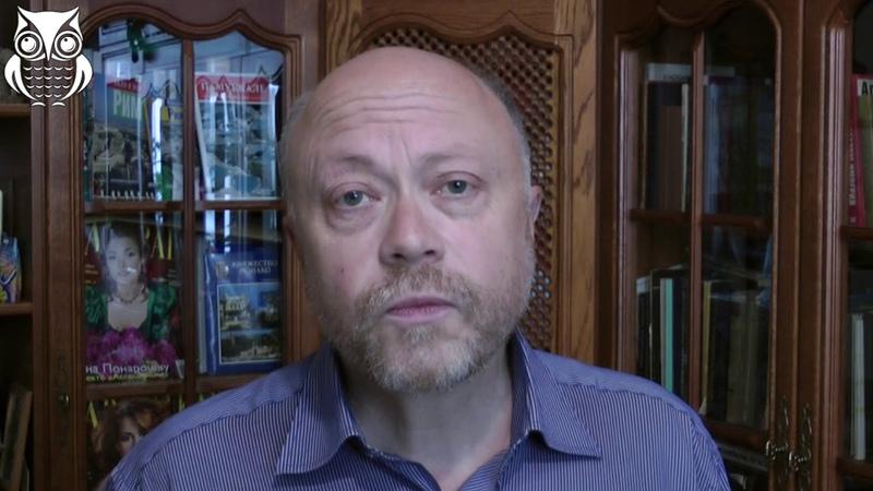 Как перейти от авторитаризма к демократии Отвечает экономист Дмитрий Травин