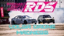 🚘 RDS West - Drift FPV followrun (Togliatti 2019)