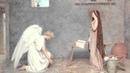Annunciation. perf. Larisa(music) Svetlana Novoseltsevy