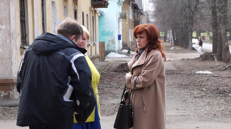Ответит за мочу: в Ярославле судят бывшего директора школы интерната