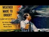 Darkening the Earth, Terraforming for Non Humans
