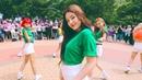 IDOL COVER DANCE CHALLENGE 모모랜드 X 오마이걸 X 우주소녀 X 프로미스나인 '아이돌 커버 댄스 챌