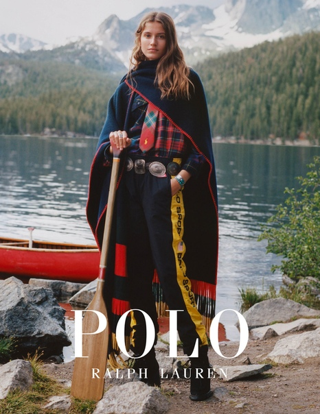 Polo Ralph Lauren Holiday 2019 Collection