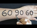 609060 Easy Mehndi Design Trick - Latest Mehndi Design for Beginners - arabic mehndi design