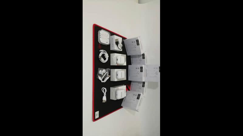Гарнитуры и наушники IPhone Earpods. Какие копии лучше выбрать? Честный обзор.