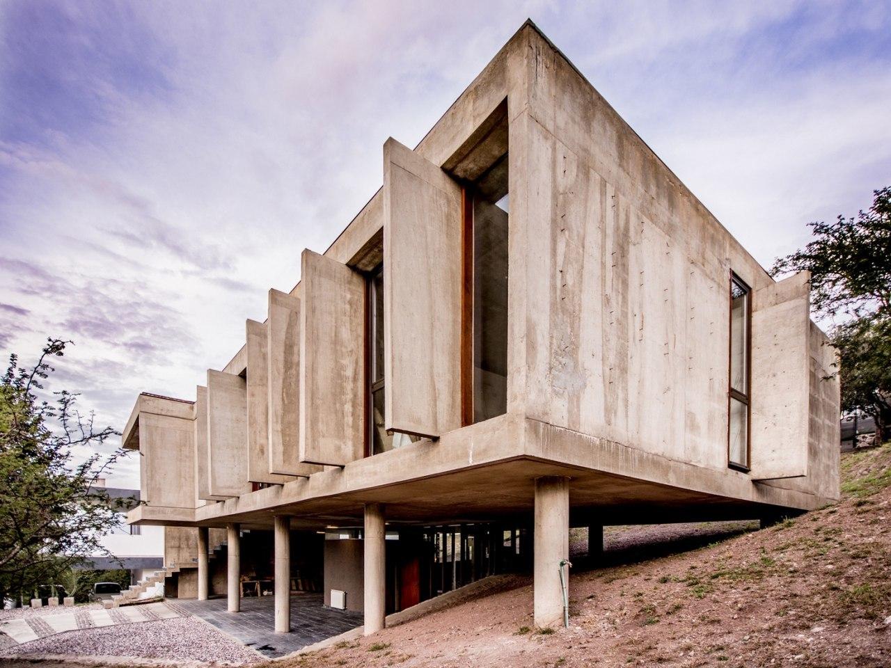 Casa en la Rufina / Santiago Carlos Viale, Daniella Beviglia