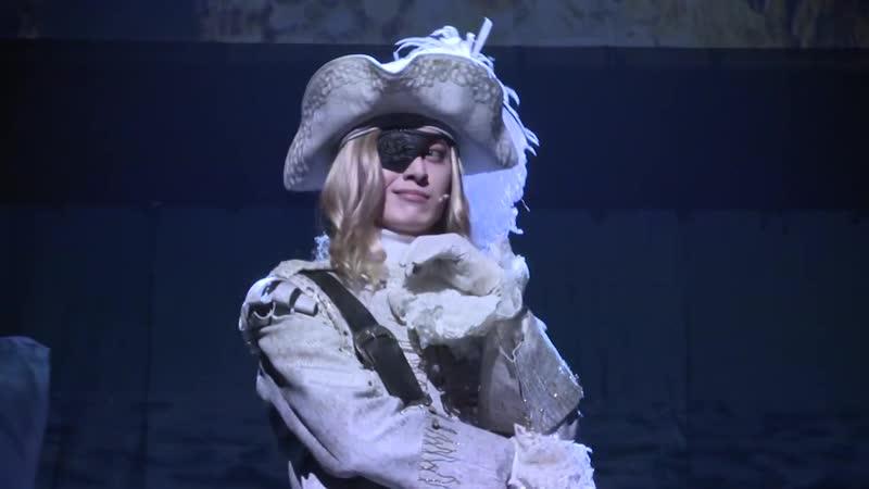 うたの☆プリンスさまっ♪『Pirates of the Frontier』公演ダイジェスト