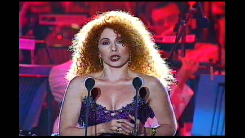 Julia Migenes Vissi D'Arte Tosca Liverpool 1992