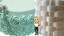 Top 10 Trabalhos de Bicos lindíssimos e mais ultilizados na Confeitaria ❤🍰😍