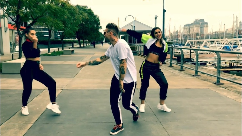 Runaway Sebastian Yatra Daddy Yankee Natti Natasha Jonas Brothers Marlon Alves Dance MAs