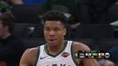 Toronto Raptors vs Milwaukee Bucks   May 17, 2019