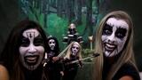 Black Metal Barbie ~ or ~ Daughters of Northern Darkness