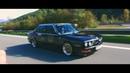 BMW E28 M535i | Carporn | Carfilm | dumped | BBS | John Player Special | H R