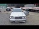 В продаже Mercedes-Benz W124 E280 AMG Limited