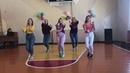 Поздравление танец на 8 марта флешмоб