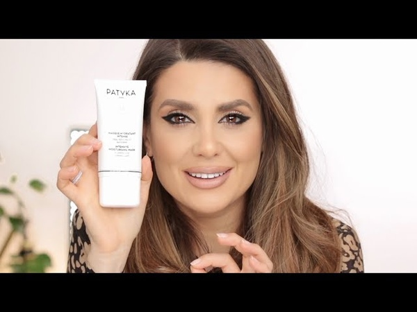 MY ABSOLUTE FAVORITE FACE MASKS   ALI ANDREEA