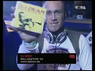 Dj dean - ballanation 2004 (live @ viva club rotation)