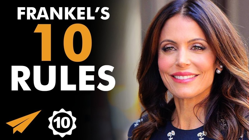 Everybody BIG Has Had More FAILURES Than SUCCESSES! | Bethenny Frankel
