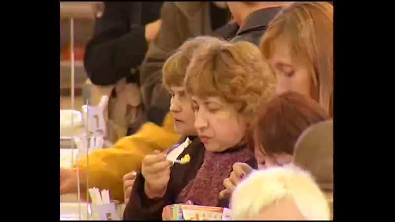 Контрольная закупка 30.11.2006 консервированная кукуруза