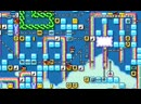 BeardBear Super Mario Maker 2 A Working Calculator Level And It's Crazy