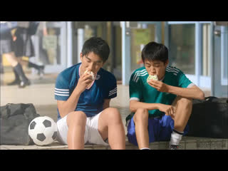 Японское ТВ: канал TBS 1