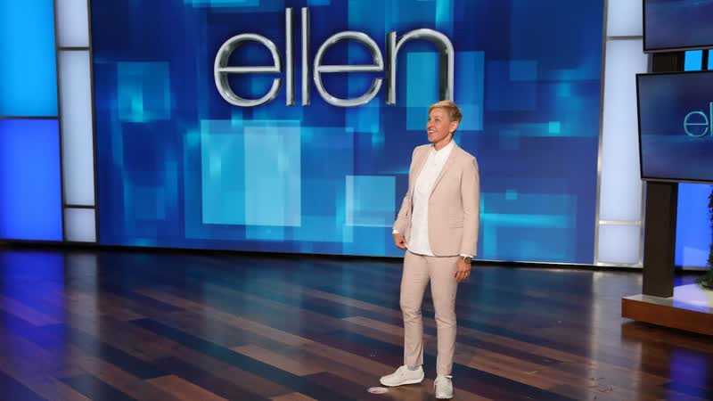 Ellen Reveals Her Latest Addiction