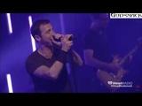 Godsmack - Eye Of The Storm (IHeartRadio 2018 Live)