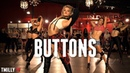 The Pussycat Dolls - Buttons - Choreography by Jojo Gomez   TMillyTV
