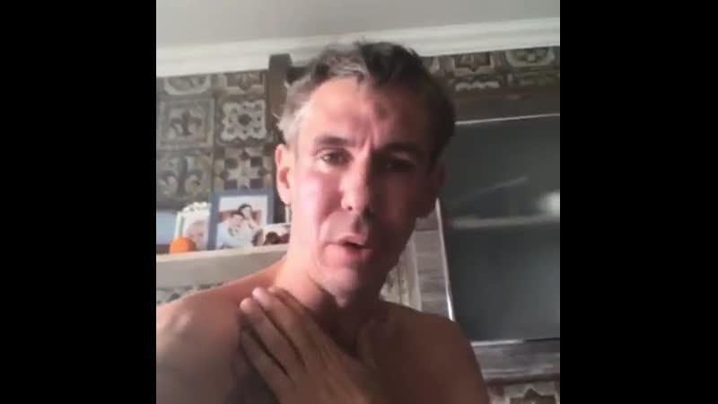 Так эмоционально БДСМ копрофил Алексей Панин отреагировал на статью