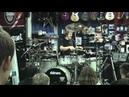 RAY LUZIER solo Korn medley Great sound and video